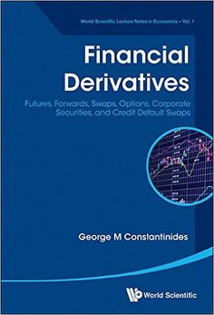 Derivatives markets are an important and growing segment of financial markets and play an important role in the management of risk. This invaluable set of lecture notes is meant to be used in conjunction with a standard textbook on derivatives in an advanced undergraduate or MBA elective course on futures, forwards, swaps, options, corporate securities, and credit default swaps.