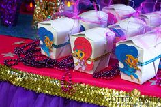 Shimmer And Shine Birthday Party Ideas For A Magical Birthday!