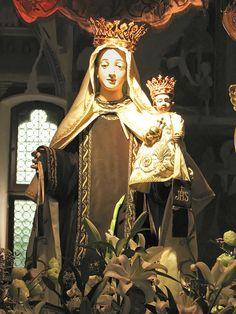 San Felice del Benaco - Santuario del Carmine