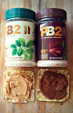 45 Calorie Chocolate & Peanut Butter Alternative! (Grocery Must-Haves)