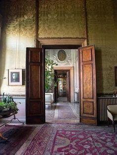 Palazzo da Mula, Venice Love Italy.