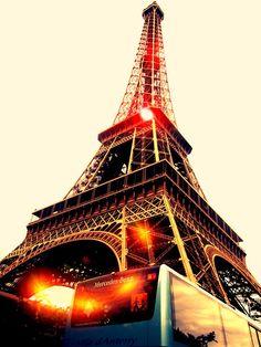 #Paris landmark