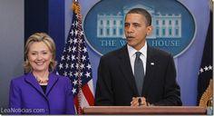 Obama no respaldará por ahora a Hillary Clinton como candidata demócrata - http://www.leanoticias.com/2015/04/14/obama-no-respaldara-por-ahora-a-hillary-clinton-como-candidata-democrata/