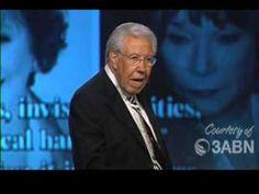 http://www.adventistsermons.blogspot.co.uk/ Kenneth Cox speaks on the subject of spiritualism