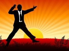 Excitable: The Real Secret to Executive Presence thumbnail Executive Presence, Insight, Management, Let It Be