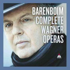 Chor Der Deutschen Staatsoper Berlin - Wagner: Complete Wagner Operas