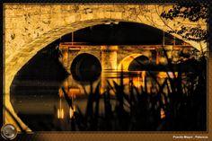 #Puentecillas y #puente mayor , #Palencia  #Casi360 fotografia