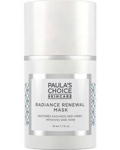Paula's Choice Skincare RADIANCE Renewal Mask - 1.7 oz. from Paula's Choice Skincare | BHG.com Shop
