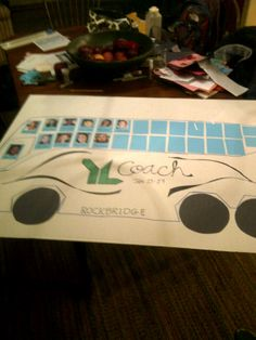 The Young Life Leader Blog: Fill The Bus: A Creative Camp Sell Idea