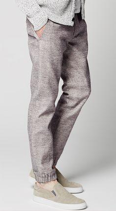 Men's Pants and Shorts | Club Monaco