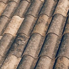 Entrepins Editorial Board, Roof Tiles, The Expanse, Valencia, Colours, Wood, Scenery, Tejidos