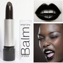 New Brand Makeup Beauty Lips Red Black Lipstick Pencils Waterproof Makeup Lip Tint Lipstick Matte Lips Cosmetics Lipstick Brands, Red Lipsticks, Black Lipstick, Makeup Lipstick, Waterproof Eyeshadow, Casual Makeup, Cheap Makeup, Long Lasting Lipstick, Lip Pencil