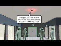 MITAKKA Engineering, Services & Info: Intelligent Fire Alarm System!