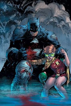 Dark Knight III: The Master Race is Coming | DC