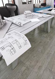 Klinkerplattor består av en bränd keramisk platta av lera. Den största skillnaden mellan klinker och kakel är att tätheten är avsevärt högre i klinkerplattan jämfört med kakelplattan. Corner Desk, Furniture, Home Decor, Corner Table, Decoration Home, Room Decor, Home Furnishings, Home Interior Design, Home Decoration