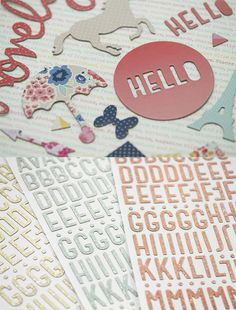 Graphic Design | Dear Lizzy | Lucky Charm