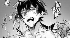 Face Anime, Manga Anime, Anime Art, Girls Anime, Anime Guys, Drarry Fanart, Final Fantasy Cloud, Anime Boy Sketch, Art Poses