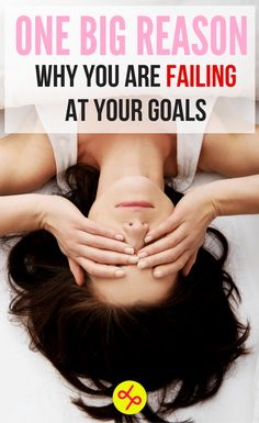 Why you are failing at your goals   How to achieve your goals   #Goals #GoalSetting #GoalAchievement #Achievement #NewYearsResolutions   lalipopfit.com