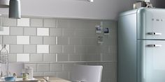 CENTO PER CENTO Tiles, kitchen modern ceramic double-fired wall tile [AM CENTO 4]
