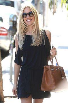 Kristin Cavallari Long Hairstyles Layers