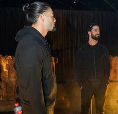 Roman Reings, Burn It Down, Wwe Roman Reigns, Wwe World, Wrestling Superstars, Royal Rumble, Becky Lynch, Total Divas, Dean Ambrose