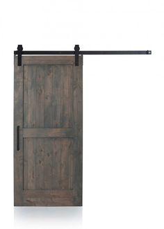 Custom Built Sliding Barn Door   By Rafterhouse. Phoenix, AZ   Dream Home  Ideas   Pinterest   Sliding Barn Doors, Barn Doors And Phoenix