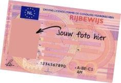 Informatie rijbewijs - Sunder Bromfietsen