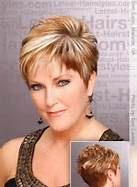 Short Hairstyles 50 and Older - Bing Images