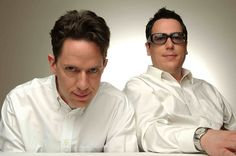 A Definitive Ranking Of The 50 Best They Might Be Giants Songs - NOT ALL MY CHOICES,  BUT A NICE RESOURCE FOR SOME OF THEIR BEST