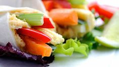 Healthy snack foods recipes !
