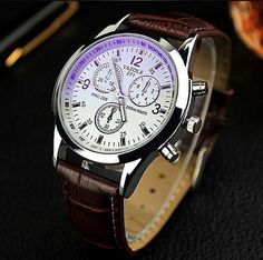 New listing Yazole Men watch Luxury Brand Watches Quartz Clock Fashion Leather belts Watch Cheap Sports wristwatch relogio male Sale! Up to 75% OFF! Shop at Stylizio for women's and men's designer handbags, luxury sunglasses, watches, jewelry, purses, wallets, clothes, underwear & more! #designerhandbags #woman'swatch