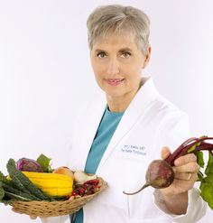 Dr. Wahls and Beets