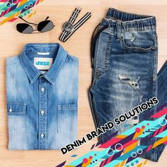 #denim #brand Solutions - #packaging #labelling #apparel #clothing #fashion #garment #activewear #activelife #activelifestyle #garment #branding #creative #marketing #innovation #blue #jeans #style #design #unique #yourbrandsolution #colorful #summer