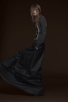 Vera Wang Pre-Fall 2015 Runway – Vogue