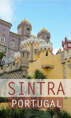 Sintra pode ser muito mais que o Palácio da Pena. Portugal tem lugares belíssimos e a cidade merece muito mais do que um bate-volta de Lisboa.