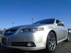 Best Acura TL TypeSSHAWD Images On Pinterest In Type S - 08 acura tl type s for sale