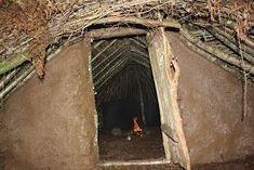 Wilderness #survival Skills and Bushcraft Antics: Building A Long Term Shelter part 2: #bushcraftshelterlongterm #wildernesssurvivalshelter
