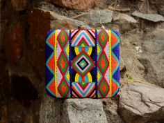 Zura Box Clutch   by O'Frida  bags and accessories (India)
