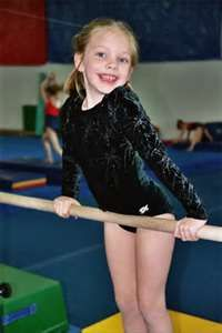 Click to watch the video about the basic things your child should be taught in gymnastics.