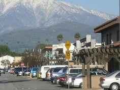 West Covina, CA.