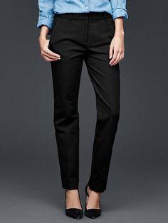 Gap skinny pants great for work