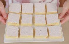 Biscotti Recipe, Queso Fresco, Cake & Co, Finger Foods, Vanilla Cake, Delicious Desserts, Cake Recipes, Buffet, Easy Meals