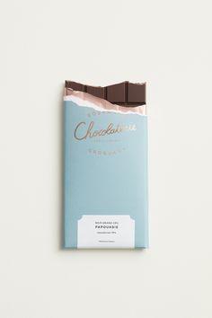 La Chocolaterie est la nouvelle adresse des accros au cacao, les fondus de la tablette, les nostalgiques du chocolat chaud.