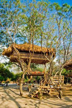 Pirates Bay in Nusa Dua