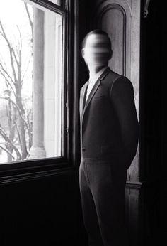 "An Other Man Spring/Summer 2011 Issue ""Givenchy"" by Brett Lloyd"
