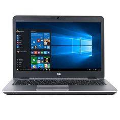 HP EliteBook 745 G3 Fusion Quad-Core PRO A10-8700B 1.8GHz 8GB 128GB SSD 14 LED Notebook Win10P w/Cam & BT (Silver) - B