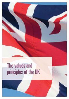 British citizenship test: values and principles of the UK | UK news | guardian.co.uk