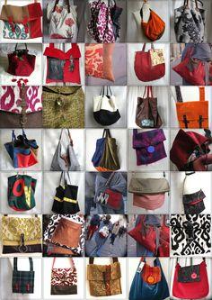 Le borse di Tekoa Milano disponibili qui http://tekoamilano.com/tekoa-borse/