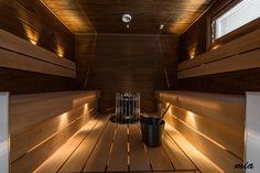 Moderni sauna, Etuovi.com Asunnot, 54fc6779498e7027f31c1212 - Etuovi.com Sisustus