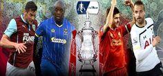 LIVE FA CUP: AFC Wimbledon vs Liverpool